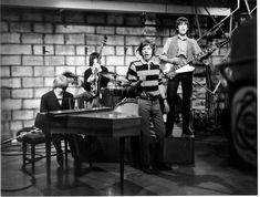 The Rolling Stones: 50 años