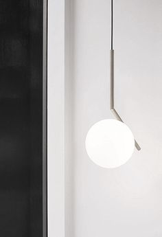 IC Lights :: Design Michael Anastassiades for Flos