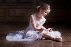 35PHOTO - Alina Lankina - Маленькая балерина