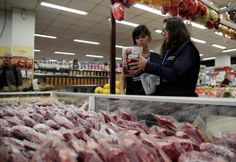 Lo thịt bẩn từ Brazil Bộ Tài chính yêu cầu kiểm soát chặt từ cửa khẩu