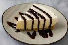 Cheesecake Cheesecake Crust, How To Make Cheesecake, Digestive Biscuits, Springform Pan, Whipped Cream, Vanilla, Pudding, Baking, Easy