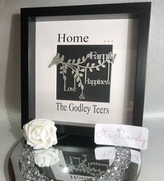Love a mono colour scheme with a bit of sparkle 🌟 bought one fore her home and one for a gift to share the joy ! Color Schemes, Sparkle, Joy, Colour, Frame, Happy, Gifts, Stuff To Buy, Instagram