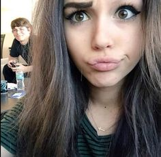 Hiya! I'm Shea [shay] and I'm 19 and single! I am the definition of a white girl. I love starbucks, beanies, and anything like that. *giggles* I'm also really weird. Intro?