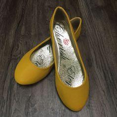 Mustard Flats