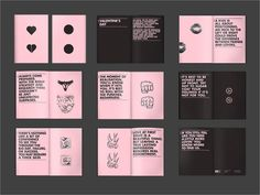 Creative Layout, Https, Www, Behance, and Net image ideas & inspiration on Designspiration Graphic Design Layouts, Book Design Layout, Print Layout, Graphic Design Posters, Brochure Design, Graphic Design Inspiration, Design Editorial, Editorial Layout, Buch Design