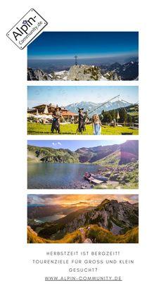 Familienwanderungen und Bergtouren für jeden Geschmack. Fokus auf die byrischen Voralpen, das Chiemgau und unsere Nachbarn in Tirol und Südtirol. Desktop Screenshot, Outdoor, Art, Mountaineering, Climbing, Travel Report, Viajes, Art Background, Outdoors