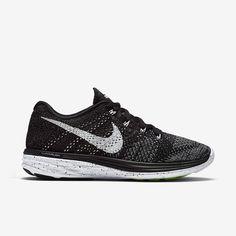 Chaussure de running Nike Flyknit Lunar 3 pour Femme. Nike.com FR