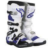Alpinestars Motocross Boots #motocross #motorcycle