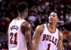 Derrick Rose says Jimmy Butler can reach superstar status by outplaying LeBron James  #Bulls  http://chicago.suntimes.com/basketball/7/71/581874/derrick-rose-says-jimmy-butler-can-reach-superstar-status-outplaying-lebron-james…