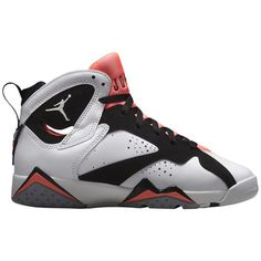 Buy Authentic Air Jordan 7 Retro Girls White Black-Hot Lava-Wolf Grey For  Sale from Reliable Authentic Air Jordan 7 Retro Girls White Black-Hot  Lava-Wolf ... ceb47b2984