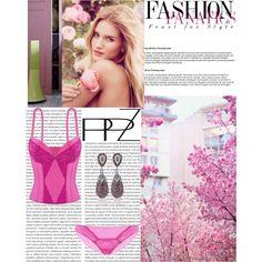 PPZ 13 Outfit Idea 2017