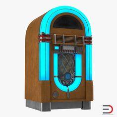 Jukebox 2 Generic