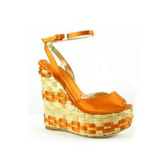 ANDREA CANCELLIERI - Wedges