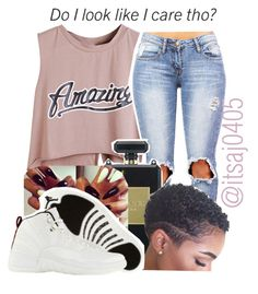 """""""."""" by itsaj0405 ❤ liked on Polyvore"""