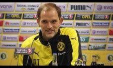 Pressekonferenz: Tuchel freut sich über Reaktion der Mannschaft | BVB – SC Paderborn 7:1