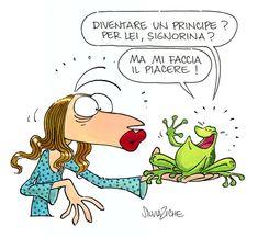 Favole – Silvia Ziche