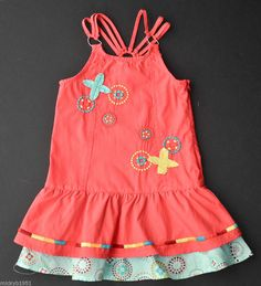 US $19.99 Pre-owned in Clothing, Shoes & Accessories, Baby & Toddler Clothing, Girls' Clothing (Newborn-5T)