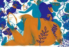 Charlotte Dumortier - Illustrations & comics