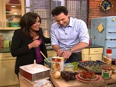 Rocco DiSpirito's Now Eat This! Diet   These are recipes from 2011.