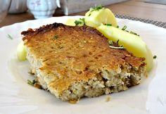 Recept : Hašé z pečeného bůčku a vařeného hovězího masa | ReceptyOnLine.cz - kuchařka, recepty a inspirace Bucky, Lasagna, Ethnic Recipes, Food, Essen, Meals, Yemek, Lasagne, Eten