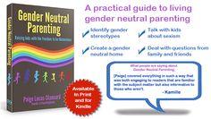 5 Myths About Gender Neutral Parenting