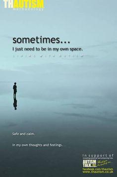 autism space