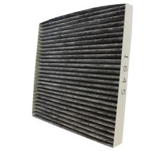 CF11819 Activated Carbon Cabin Air Filter Hyundai Chevrolet GMC Kia & Saturn ABN 1645