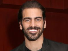 Dancing with the Stars and America's Next Top Model winner Nyle DiMarco launches a new wine with charitable company ONEHOPE to help benefit his foundation Nyle Dimarco, Deaf People, Latin Men, America's Next Top Model, Dancing With The Stars, My Idol, Male Models, Beautiful Men, Sexy Men