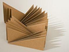 Chipboard Study Model
