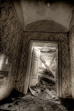 Urban Decay3 by ~grigjr on deviantART