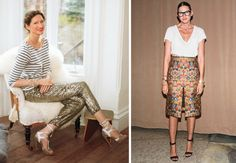 THE FASHION PACK: JENNA LYONS - My Daily Style