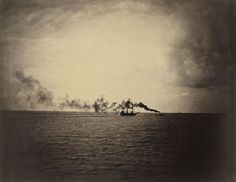 Gustave Le Gray | ND Magazine