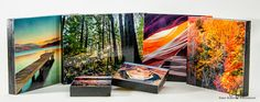 As a photographer, I am always looking for cool new ways to present my images that allows me to take full control of the process.   These wood blocks are a great thing for any photographer with a printer to make.   www.cgardiner.ca chris gardiner photography