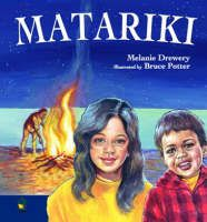 Christchurch Libraries has lots of great teaching resources for Matariki