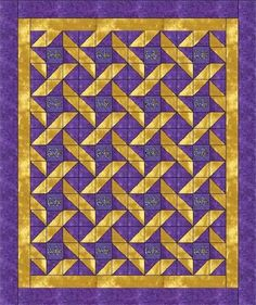 Crown Royal Quilt Kit ( 50 by 60 Inches ) Crown Royal Bags Star Quilt Blocks, Star Quilt Patterns, Star Quilts, Flannel Quilts, Block Quilt, Crown Royal Quilt, Crown Royal Bags, Royal Crowns, Princess Crowns