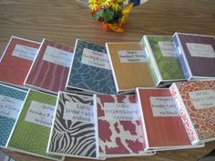 Lessons with Laughter: Reading & Writing Notebooks  A great way to organize reading and writing notebooks for students.  Geared toward CAFE style but would work for traditional workshop as well.