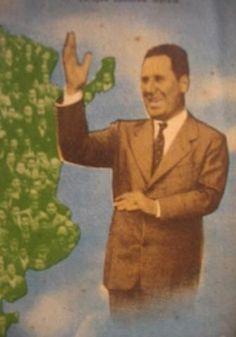 Juan Domingos Peron