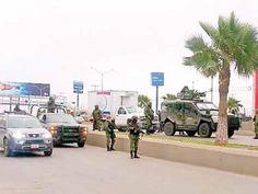 Intervendrá Federación en Chihuahua con operativos por violencia | El Puntero