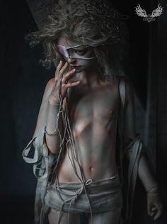 Vine_Dolce (1/2 size)_Dolls_Spirit Doll