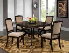 Valentina Casual Dining Collection