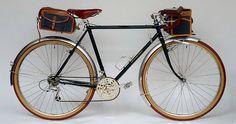CYCLES GRAND BOIS / Type E