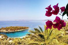 Yogareise Griechenland