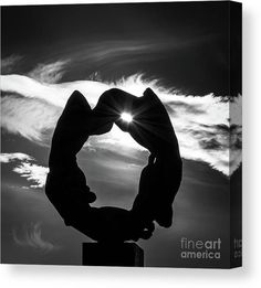 It is one of the pieces made by the great Norwegian sculptor Gustav Vigeland. Picture or canvas, perfect for decorating the office or home this fall. #photography #fineartamerica #blackandwhite #monochrome #vigeland