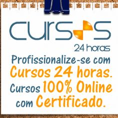 Cursos Online - Cursos 24 Horas