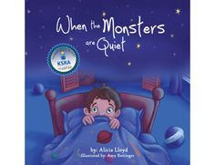 When the Monsters are Quiet - by Alecia Lloyd grade reading level children's book. Phonemic awareness and reading comprehension strategies are in the back of the book so parents can get their kiddos star readers! Early Reading, 2nd Grade Reading, Phonemic Awareness Activities, Character Words, Monster Book Of Monsters, Reading Comprehension Strategies, Family Matters, Elementary Music, Reading Levels