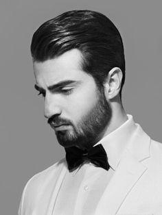 Erkek saç tasarımları