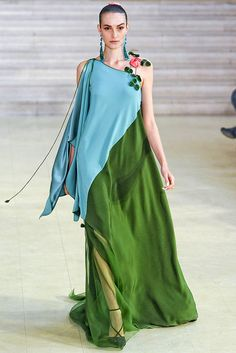 Alexis Mabille haute couture, spring 2011