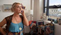 Nina Proudman fashion outfit style inspiration