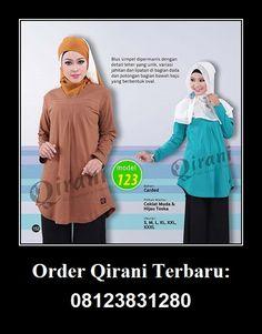 Baju Qirani atasan model 123,  Hubungi : Whatsapp : +62 812-3831-280 SMS : +62 812-3831-280 BBM : 5F03DE1D