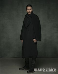 Simply gorgeous, hunk of a man!! Kim Nam Gil!!